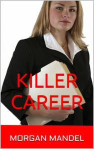 Killer Career's New Kindle Cover